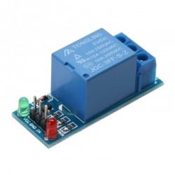 Module relais Arduino / Raspberry - 5V ou 12V - 1 à 8 relais - 1 canal - I3d Service