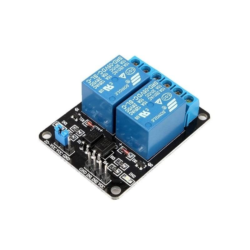 Module joystick ky023 pour arduino et raspberry - I3D Service