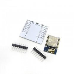 Driver TMC2208 - Lot de 1 ou lot de 4 - I3D Service