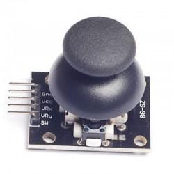 Module joystick arduino / raspberry - i3d service