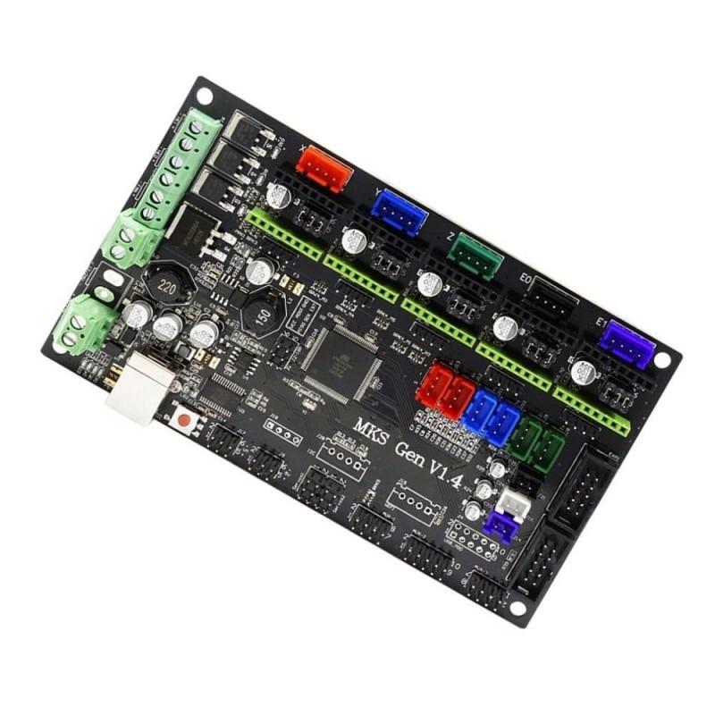 Makerbase MKS Gen 1.4 - Carte mère Makerbase pour imprimante 3D - I3D Service