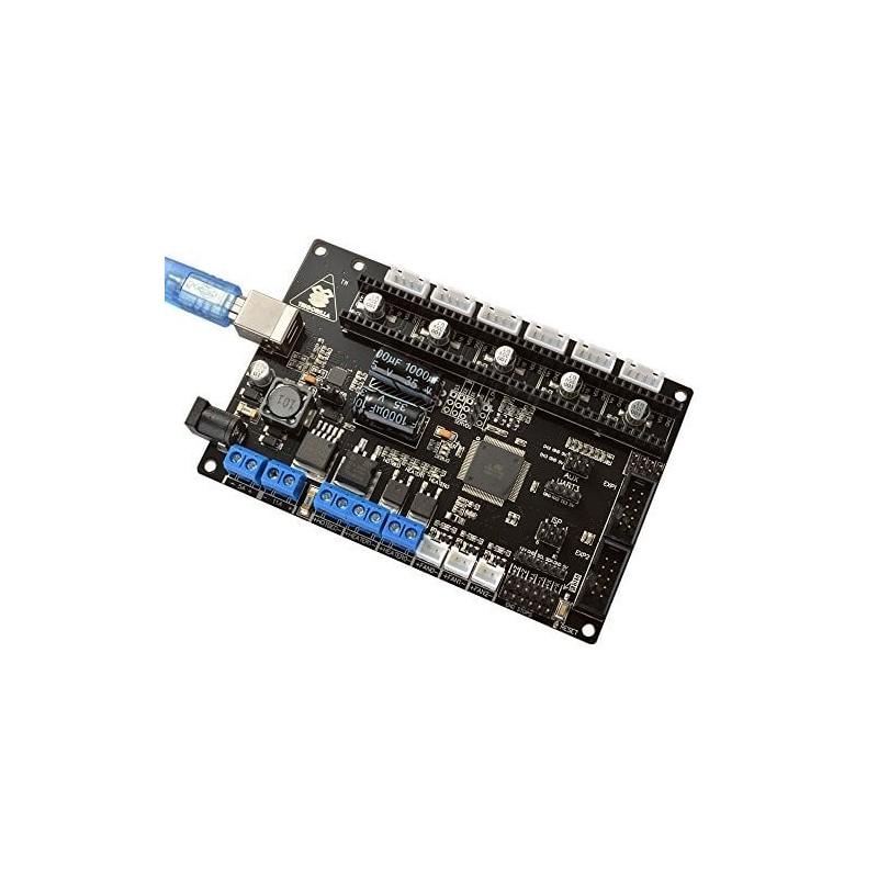 Trigorilla - Carte mère Anycubic pour imprimante 3D - I3D Service