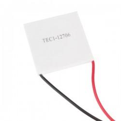 TEC1-12706 - Module Peltier 12V 60W - I3D Service