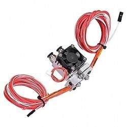 buse rubis 0.4mm compatible E3D V5 / V6 - I3D Service