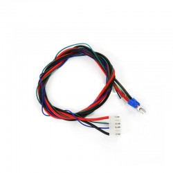 Câble pour plateau chauffant d'imprimante 3D Anet A6 / A8 - I3D Service