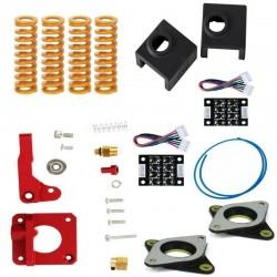 Kit upgrade 12 pièces pour imprimante Creality CR10 / Ender 3, 4 et 5 - I3D Service