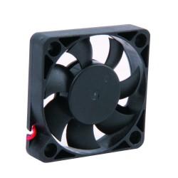 Ventilateur axial 5010 - 50 x 50 x 10mm - 12V ou 24V - I3D Service