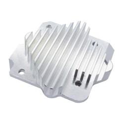 Radiateur aluminium pour extrudeur E3D Titan Aero - Vue extérieur - I3D Service