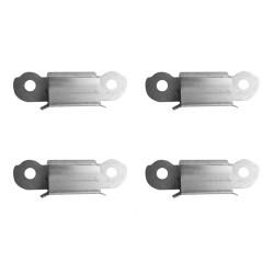 Lot de 4 clips pour plateau chauffant Ultimaker - I3D Service
