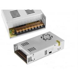 Alimentation ventilée 400W 12V / 33A - I3D Service