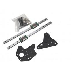 Kit rails MGN12 axe Z pour...
