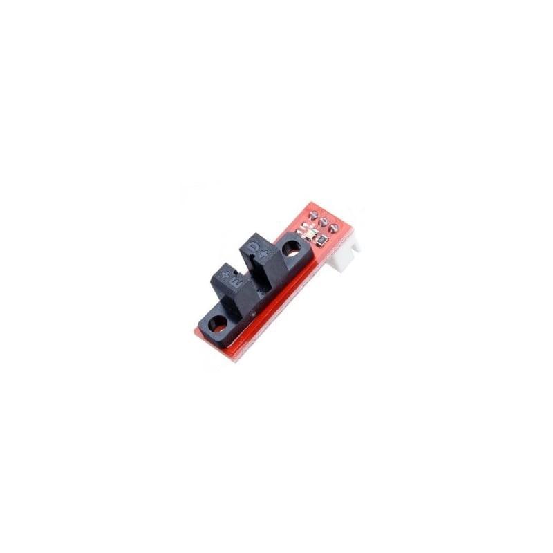 Poulie synchrone GT2 16 dents avec roulement pour axe de 3mm - I3D Service