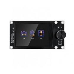 Ecran tactile Makerbase MKS TS35 pour carte mère Robin nano, SGEN L V1.0 et 2.0 - I3D Service
