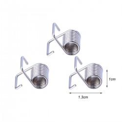 Ventilateur axial 40 x 40 x 10mm. 12V ou 24V - I3D Service