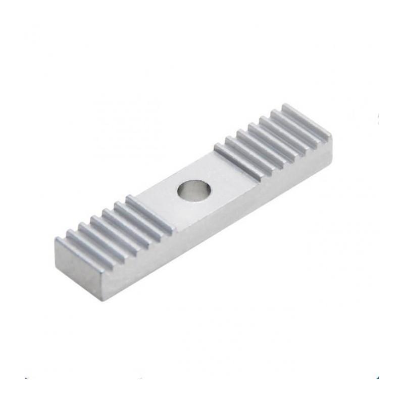 clip de fixation pour courroie GT2 6mm - I3D Service