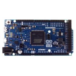Carte compatible Arduino DUE ATmega SAM3X8E - I3D Service