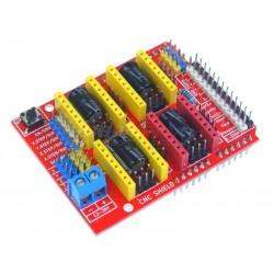 Shield CNC V3.0 - Carte spécial CNC pour Arduino Uno - I3D Service