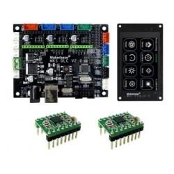 Kit contrôle Makerbase MKS...