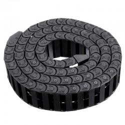 Chaine de câble 1m - 10x10, 10x20, 10x30 ou 10x40mm - I3D Service