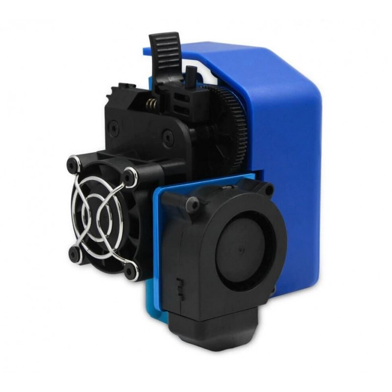 Kit complet extrusion pour imprimante 3D Artillery Genius - Tête d'extrusion Genius + extrudeur titan - I3D Service