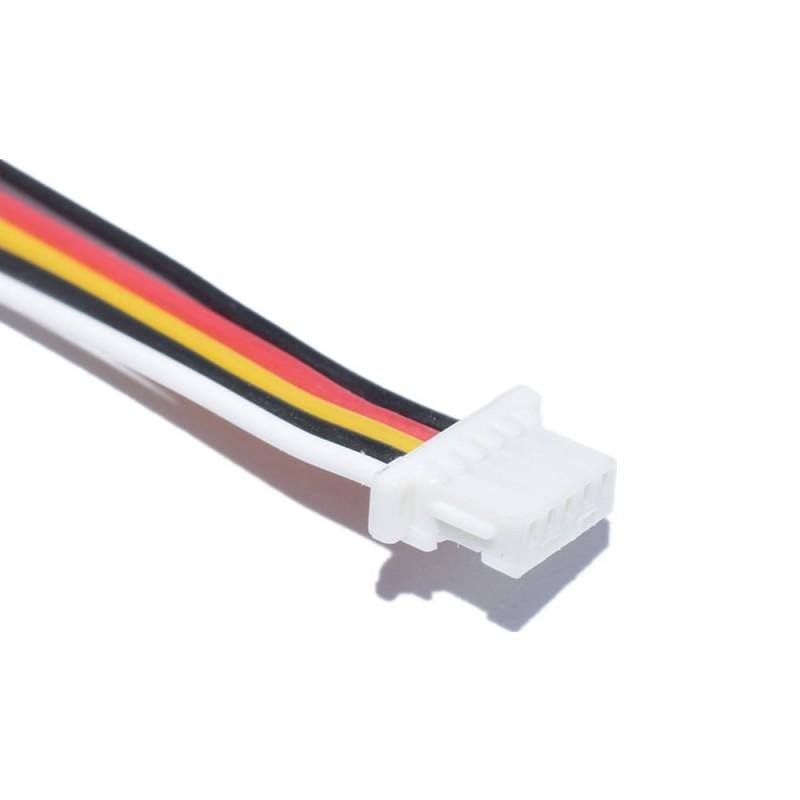 Connecteur JST 1.25mm avec 30cm de câble - I3D Service