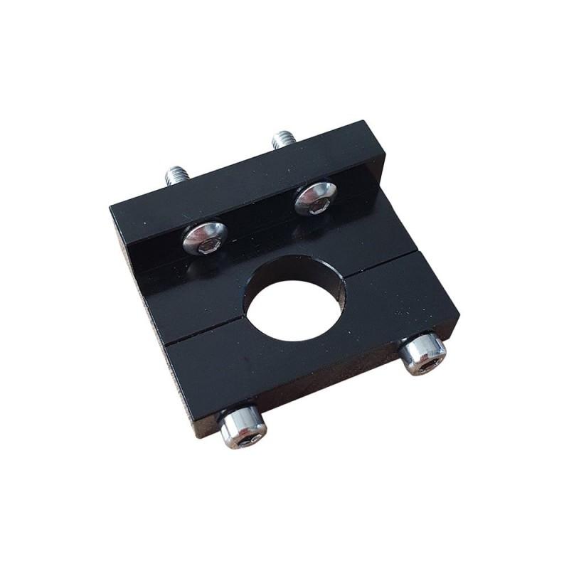 Support aluminium pour tête E3D V6 - I3D Service