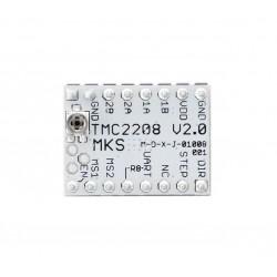 Makerbase TMC2208 - A l'unité ou par 4 - I3D Service