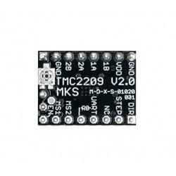 Drivers Makerbase TMC2209 V2.0 à l'unité ou par 4 - I3D Service
