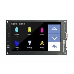 Ecran tactile Makerbase TFT70 7 pouces - I3D Service
