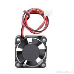 Ventilateur 3010 30x30x10mm 5V, 12V ou 24V - I3D Service