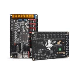 BigTreeTech BTT Octopus - Carte mère imprimante 3D - I3D Service
