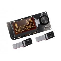Ecran LCD mini 12864 full...