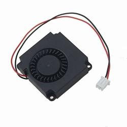 ventilateur turbine 4010 40x40x10mm 12V ou 24V - I3D Service