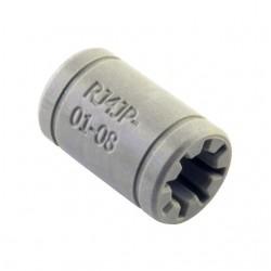 Tube heat break M6x30mm avec PFTE pour extrudeur V5 / V6. I3D Service