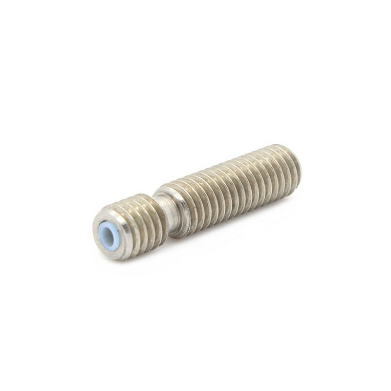 tube heatbreak M6 x 30mm compatible E3D V5 / V6 - I3D Service