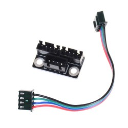doubleur cable nema 17 - dual Z - I3D Service
