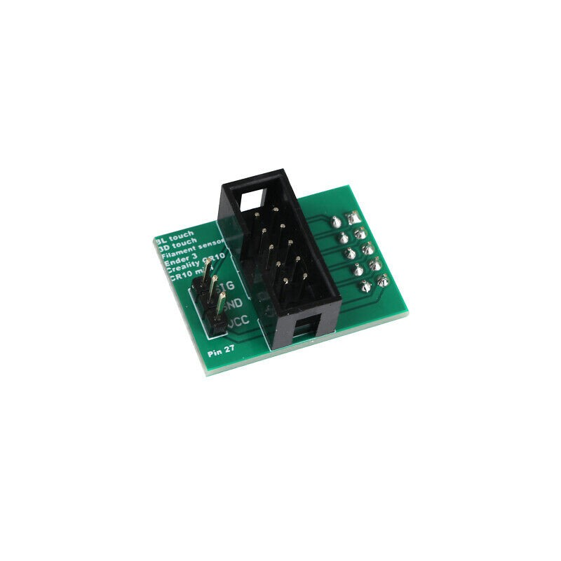 adaptateur 3d touch / bl touch pour Creality - i3D Service