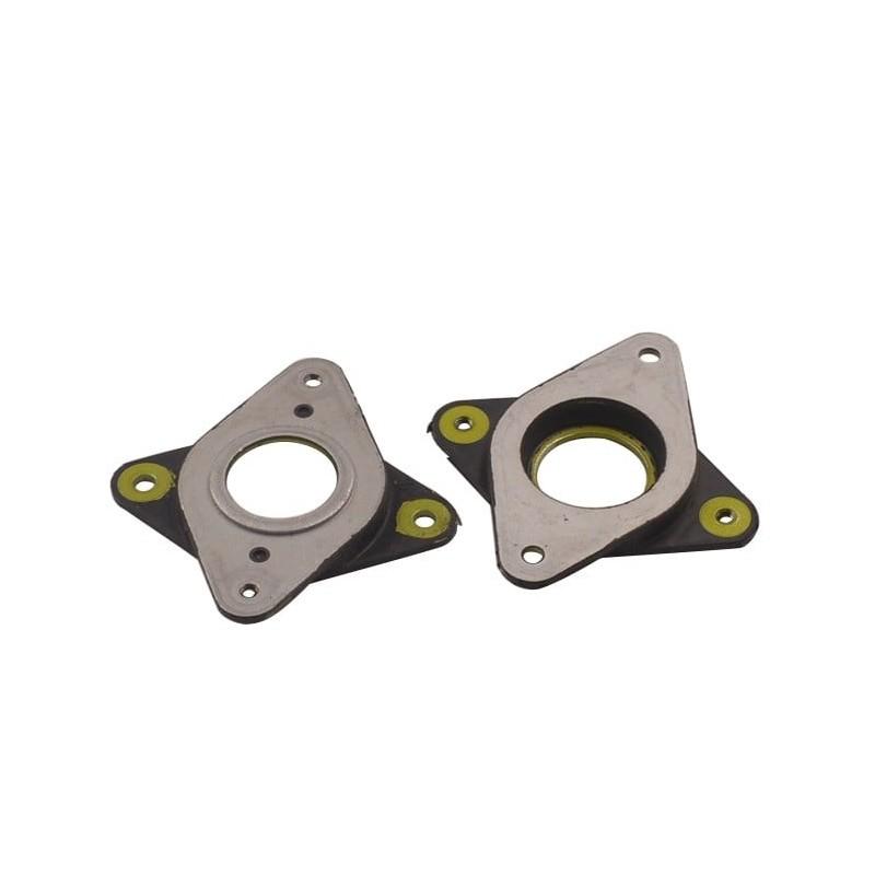 lot de 2 amortisseurs damper pour moteur nema 17 - I3D Service