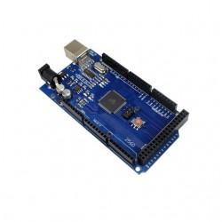 Carte compatible Arduino Mega 2560 Rev 3 ATMEGA2560 - I3D Service